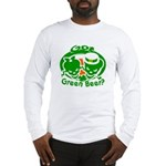 Funny Saint Patrick's Long Sleeve T-Shirt