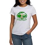 Funny Saint Patrick's Women's T-Shirt