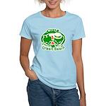 Funny Saint Patrick's Women's Light T-Shirt
