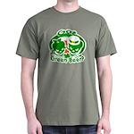 Funny Saint Patrick's Dark T-Shirt