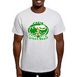 Funny Saint Patrick's Light T-Shirt