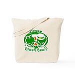 Funny Saint Patrick's Tote Bag