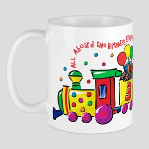 Birthday Express 3rd Mug