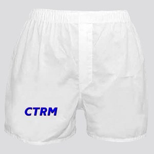 CTRM- Do you get it? Boxer Shorts