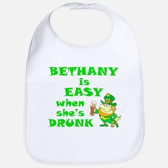 Bethany Easy / Drunk (B) Bib