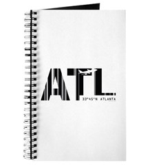 Atlanta Georgia ATL Air Wear Journal