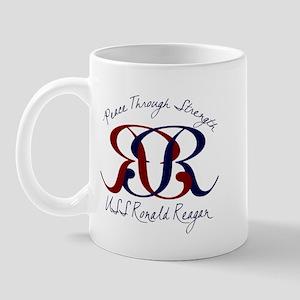 CVN76~RR Mug