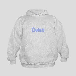 Owen Kids Hoodie