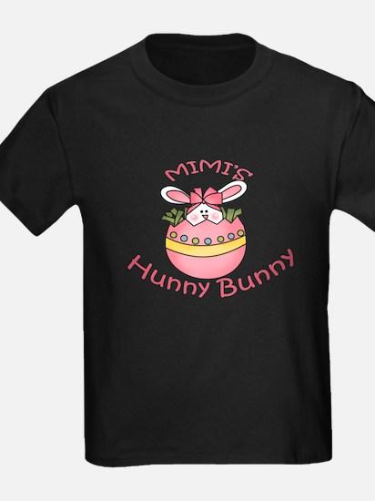 Mimi's Hunny Bunny GIRL T