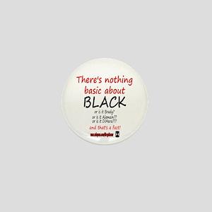 DOOL BASIC BLACK Mini Button