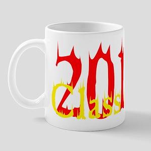 Hotness 2011 Mug