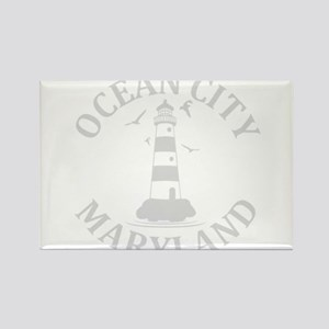 Summer ocean city- maryland Magnets