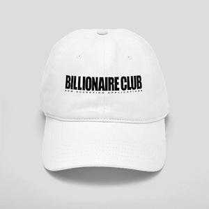 Billionaire Club - Now Accept Cap