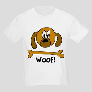 Dog & Bone Kids T-Shirt
