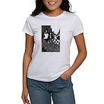 The Peacock Women's T-Shirt