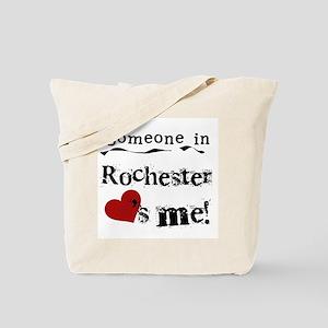 Rochester Loves Me Tote Bag