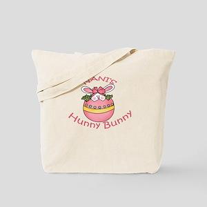 Nani's Hunny Bunny GIRL Tote Bag
