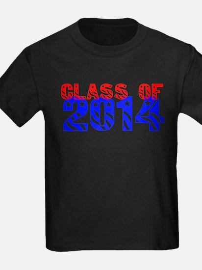 Class of 2014 USA T