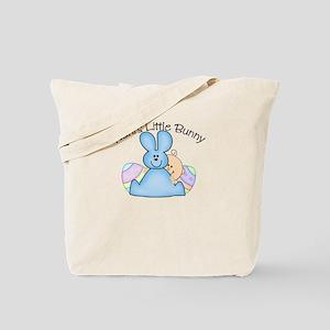 Nani's Little Bunny Boy Tote Bag