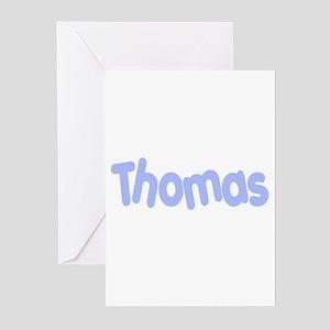 Thomas Greeting Cards (Pk of 10)