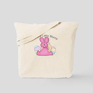 Nonni's Little Bunny GIRL Tote Bag