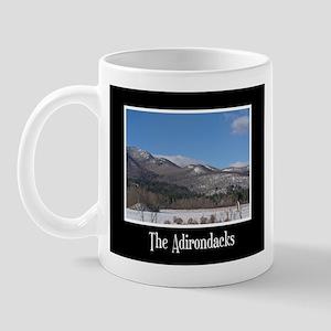 The Adirondacks Mug