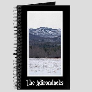 The Adirondacks Journal