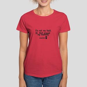 DOOL DR. ROLF Women's Dark T-Shirt