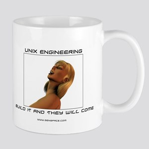 Build It... Mugs