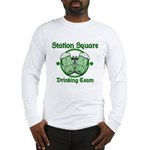 Station Square Drinking Team Long Sleeve T-Shirt