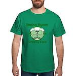 Station Square Drinking Team Dark T-Shirt