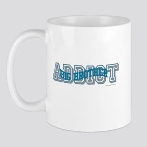BIG BROTHER ADDICT Mug