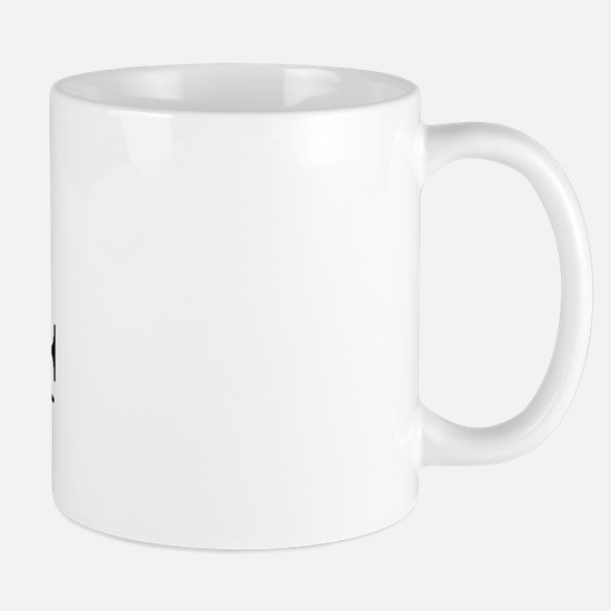1 of 4 (First Born) Mug