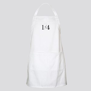 1 of 4 (First Born) BBQ Apron