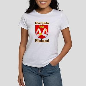 The Karjala Shop Women's T-Shirt