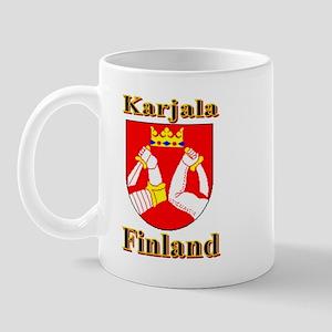 The Karjala Shop Mug