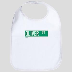 Oliver Street in NY Bib