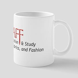 DISTAFF Mug