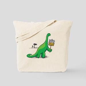 Bring Back Global Warming Tote Bag