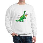 Bring Back Global Warming Sweatshirt