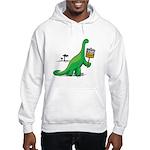 Bring Back Global Warming Hooded Sweatshirt