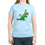 Bring Back Global Warming Women's Light T-Shirt