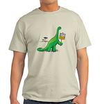 Bring Back Global Warming Light T-Shirt