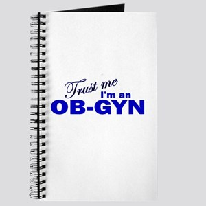 Trust Me I'm an OB-GYN Journal