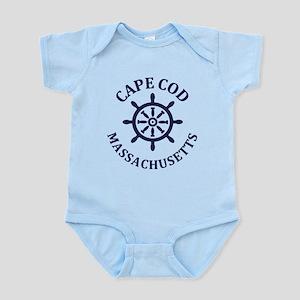 Summer cape cod- massachusetts Body Suit