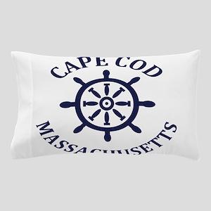 Summer cape cod- massachusetts Pillow Case