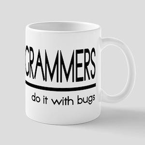 Cobol Programmer Joke Mug