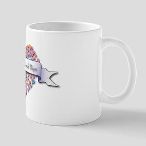 Love My Spanish Major Mug