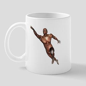 Muscles Mug