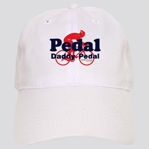 Pedal Daddy Pedal Cap